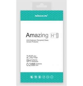 "Nillkin Tvrzené Sklo 0.2mm H+ PRO 2.5D pro iPhone 12 mini, 5.4"""