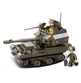 Sluban B-0282 Tank T-90 178 dílků