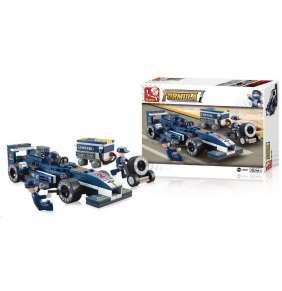 Sluban B-0351 Formule F1 196 dílků