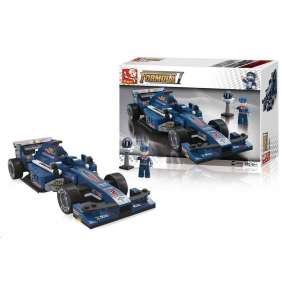 Sluban B-0353 Formule F1 287 dílků