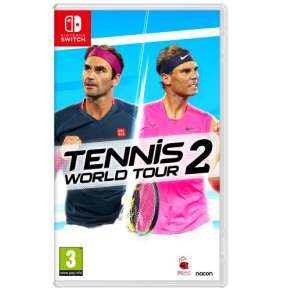 NS - Tennis World Tour 2