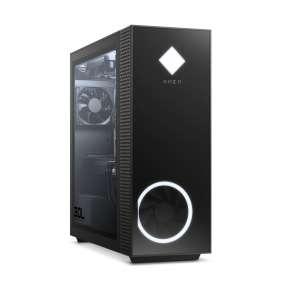 HP PC OMEN 30L GT13-0001nc/Core i5-10400F/16GB/512GB SSD+1TB/GF GTX 1650 Super 4GB/VR/Win 10 Home