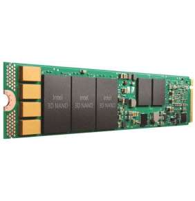 SSD 2TB Intel DC P4501 M.2 110mm PCIe 3.1 3D1 TLC