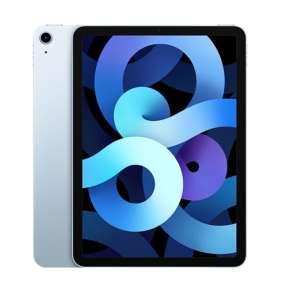 """iPad Air 10.9"""" Wi-Fi 64GB Sky Blue (2020)"""