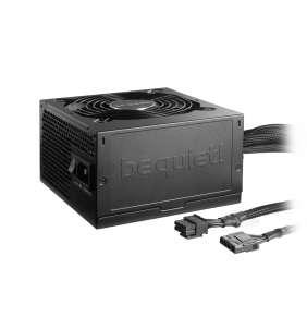 Be quiet! / zdroj SYSTEM POWER 9 700W / active PFC / 120mm fan / 80PLUS Bronze