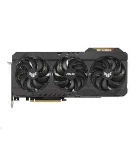 ASUS TUF GAMING GeForce RTX™ 3080 OC edition 10GB GDDR6X