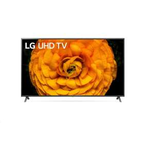 LG 86'' UHD TV, webOS Smart TV