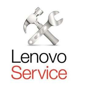 Lenovo rozšíření záruky ThinkPad E 1r on-site NBD (z 1r carry-in)