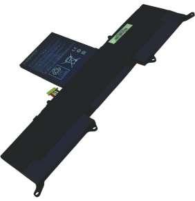 2-POWER Baterie 11,1V 3280mAh pro Acer Aspire S3-331, S3-371, S3-391, S3-951