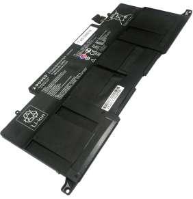 2-POWER Baterie 7,4V 6840mAh pro Asus UX31A, UX31E