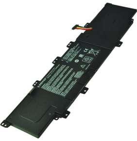 2-POWER Baterie 11,1V 4000mAh pro Asus R303CA, R407CA, S300CA, S400CA, V300CA, V400CA