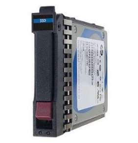 HPE 6.4TB NVMe x4 MU SFF SCN DS SSD