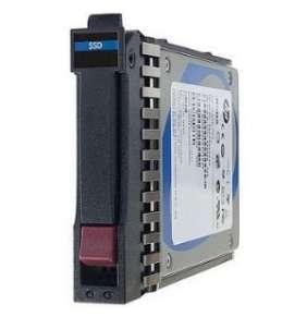 HPE 3.84TB SATA VRO SFF SC 5210 SSD