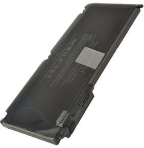 2-POWER Baterie 10,95V 6000mAh pro Apple MacBook Model A1342 Late 2009, Mid 2010