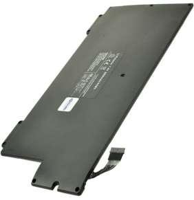 2-POWER Baterie 7,2V 5000mAh pro Apple MacBook Air A1237 / A1304 Late 2008, Mid 2009