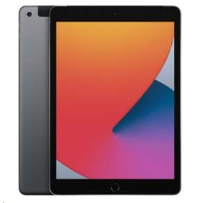 Apple iPad 128GB Wi-Fi + Cellular Space Gray (2020)