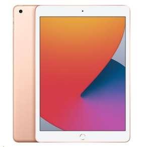 iPad 128GB Wi-Fi Gold (2020)