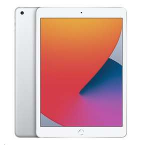 Apple iPad 128GB Wi-Fi Silver (2020)