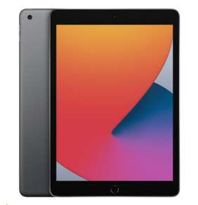 Apple iPad 8. 10,2'' Wi-Fi 128GB - Space Grey