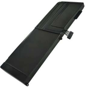 """2-POWER Baterie 10,95V 7200mAh pro Apple MacBook Pro 15"""" A1286 Early 2011, Late 2011, Mid 2012"""