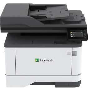 Lexmark MB3442adw mono laser MFP, 40 ppm, LAN, WiFi, duplex, DADF, dotykový LCD