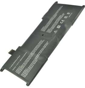 2-POWER Baterie 7,4V 4800mAh pro Asus UX21A, UX21E