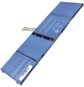 2-POWER Baterie 15V 3500mAh pro Acer Aspire R7-571, V5-472G, V7-481P, TravelMate P446-M