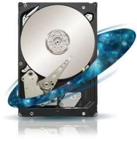 "SEAGATE HDD EXOS 7E2000 2,5"" - 1TB (server) 7200rpm/SATA/128MB/512e"