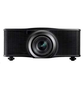 Optoma projektor ZU750 Black (DLP, Laser, FULL 3D, WUXGA, 7 500 ANSI, 2 000 000:1, VGA, HDMI, RS232, RJ45)