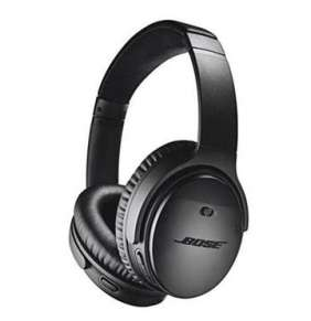 BOSE Quietcomfort QC35 II - black
