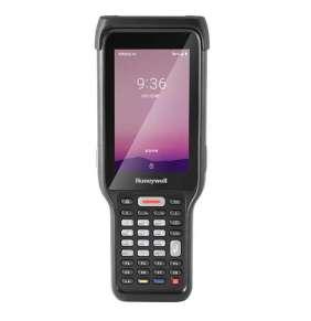 EDA61K - NUM WLAN, 3G/32G, EX20 Extended range, No CAM, Android GMS, DCP preloaded
