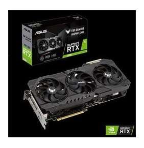 ASUS TUF-RTX3090-24G-GAMING 24GB/384-bit GDDR6X 2xHDMI 3xDP