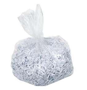 Plastové pytle na skartovaný odpad Leitz IQ