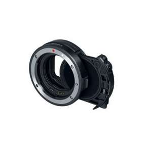 Canon DIF MT ADAPTER EF-EOS R WITH V-ND FILTER