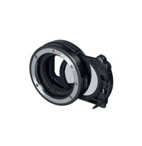 DIF MT ADAPTER EF-EOS R WITH C-PL FILTER