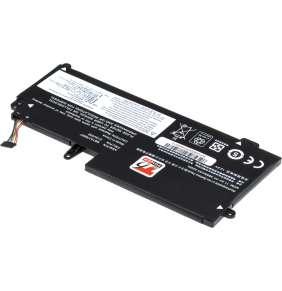 Baterie T6 power Lenovo ThinkPad 13 20GJ/20GK, 20GL/20GM serie, 3680mAh, 42Wh, 3cell, Li-Pol