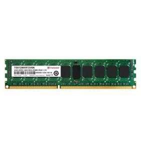Transcend 4GB 1600 REG-DIMM (256Mx8/2Rx8/CL11)