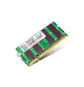 Transcend 4GB DIMM (512Mx72 DIMM /256Mx8/CL9)