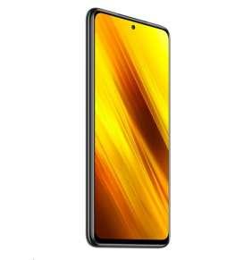 "Xiaomi POCO X3 NFC - šedá   6,67"" IPS/ 6GB RAM/ 64GB/ LTE/ Dual SIM/ Android 10"