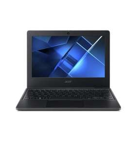 "EDU ACER TravelMate B3 TMB311 - Pentium Silver N5030, 11,6 "" HD, 4 GB, 128 GB SSD, UHD Graphics 605, W10P, černá"