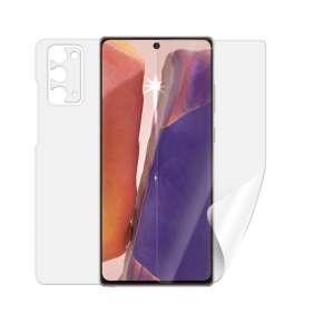 Screenshield SAMSUNG N980 Galaxy Note 20 folie na celé tělo