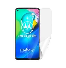 Screenshield fólie na displej pro MOTOROLA Moto G8 Power XT2041