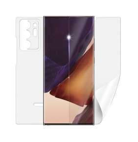 Screenshield fólie na celé tělo pro SAMSUNG Galaxy Note 20 Ultra (N986)