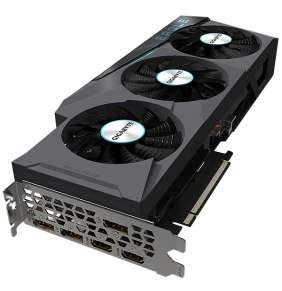 Gigabyte GV-N3080EAGLE OC-10GD, RTX™ 3080 Eagle OC, 10GB GDDR6X, 320bit, 3xDP, 2xHDMI