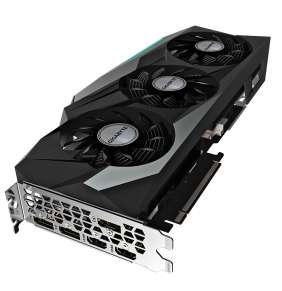 Gigabyte GV-N3080GAMING OC-10GD, RTX™ 3080 Gaming OC, 10GB GDDR6X, 320bit, 3xDP, 2xHDMI