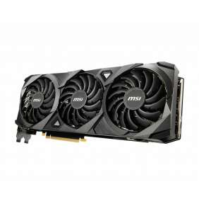 MSI GeForce RTX 3090 VENTUS 3X 24G OC / 24GB GDDR6X / PCI-E / 3x DP / HDMI