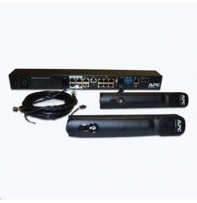 APC NetBotz Rack Monitor 250 (125 kHz Rack Access Control)