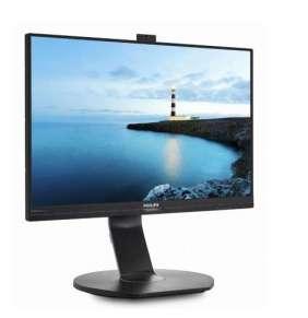"""Philips MT IPS LED 21,5"""" 221B7QPJKEB/00 - IPS panel, 1920x1080, D-Sub, HDMI, DP, USB 3.0, repro, pivot"""