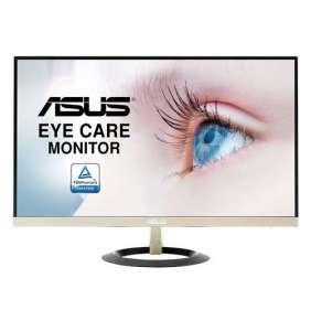 "ASUS 23"" LED VZ239Q / 1920x1080/ IPS/ 16:9/ 5ms/ 250cd/m2/ DP/ HDMI/ VGA/ repro"