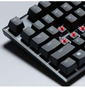 HyperX Alloy FPS Pro herní mechanická klávesnice, modré MX spínače